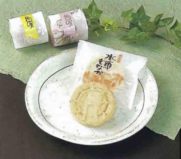 浦田菓子舗